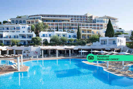 Deal of the Day Holidays - A Athens Riviera, Greece hotel stay with breakfast - Save 30%