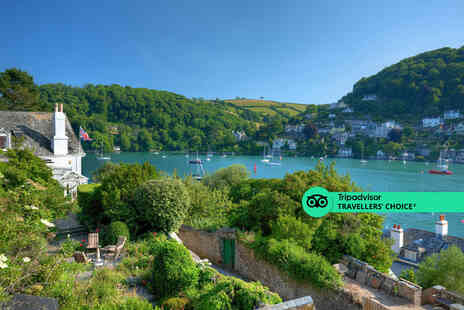 Best Western The Dartmouth Hotel - A Dartmouth, Devon stay for two with breakfast - Save 45%