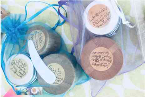 Make Your Own Organic - Natural Beauty Products for Two - Save 0%