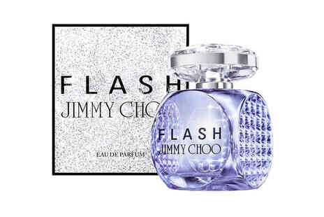 Bright Retail - 60ml bottle of Jimmy Choo Flash eau de parfum spray - Save 0%