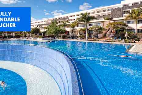 Hotel Costa Calero - All inclusive Lanzarote resort week - Save 0%