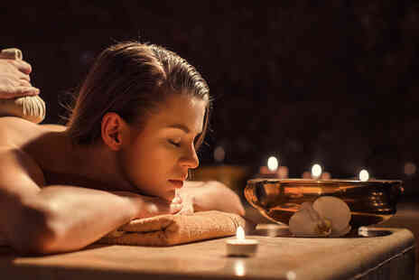 NUSPA Durham at Radisson Blu - Spa and leisure club access for one person - Save 55%