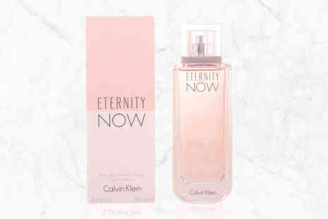 Bright Retail - Calvin Klein Eternity Now EDP - Save 66%