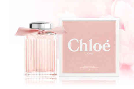 Bright Retail - Chloe L Eau de Chloe EDT - Save 0%