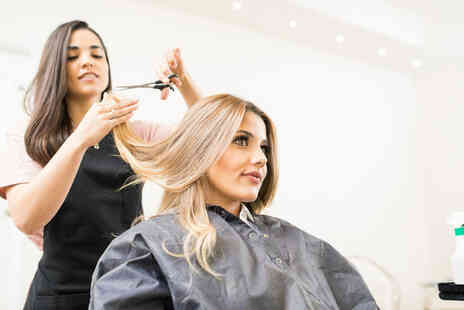 Janets Quality Education For All - Online hairdressing and barbering course - Save 0%