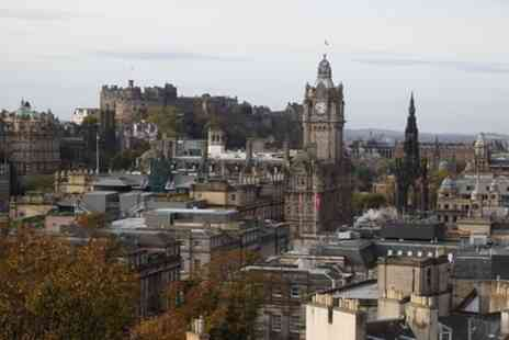 Alasdair Northrop - Private Edinburgh Guided Walking Tour - Save 0%