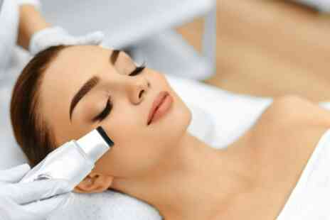 LJC Hair & Beauty Salon - 30 Minute Sessions of Crystal Microdermabrasion - Save 37%