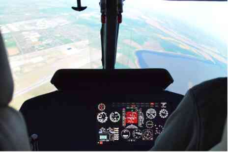 Virgin Experience Days - 45 Minute Helicopter Simulator Experience - Save 0%