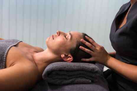St Michaels Resort - Holistic Hug Experience with Lunch and 60 Minute Treatment - Save 0%