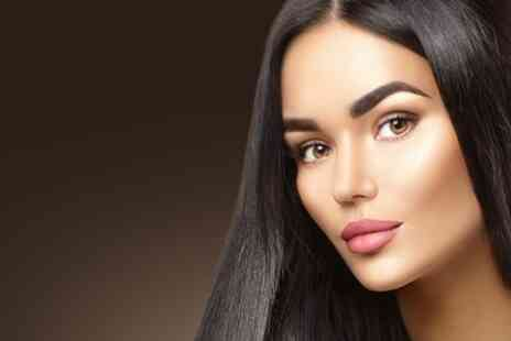 Aesthetic Beauty by Jules - No Needle Lip, Line Filler with Hyaluron Pen and Consultation - Save 54%
