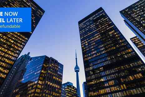 Novotel Toronto Centre - Lowest Price in 8 Years - Save 0%