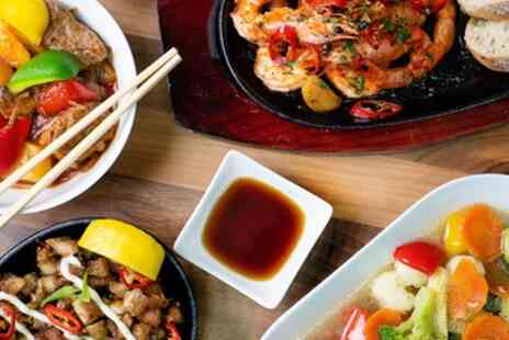 Adings Kitchen - £30 or £50 Toward Philippine Food and Drinks for Two or Four - Save 43%