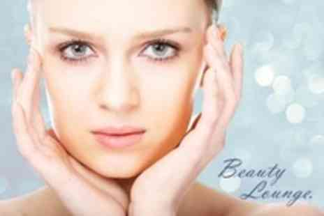 Beauty Lounge - Dermalogica Express Facial With Eye Revitalising Treatment - Save 64%