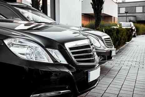 Servantrip - Private Business Transfer from London City Airport to London City Center - Save 0%