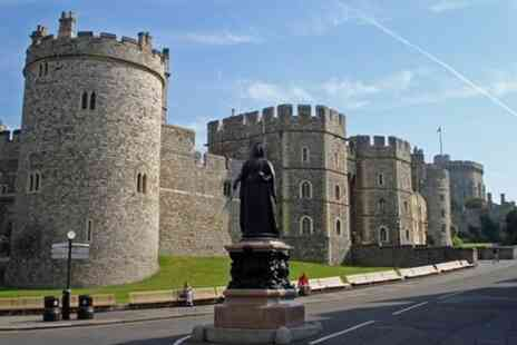 Travel Brake - Heathrow Airport Arrival To Dover Via Windsor Castle - Save 0%