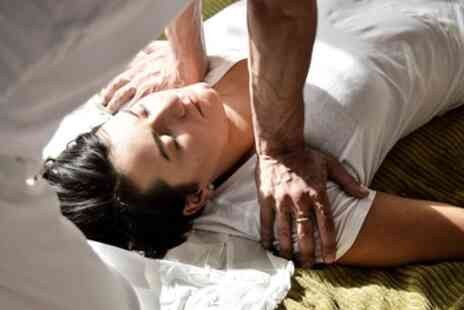 Shiatsu Massage Bristol - One Hour Shiatsu Massage - Save 52%