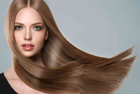 Hairticians - Hair wash, cut, conditioning treatment and blow dry - Save 66%
