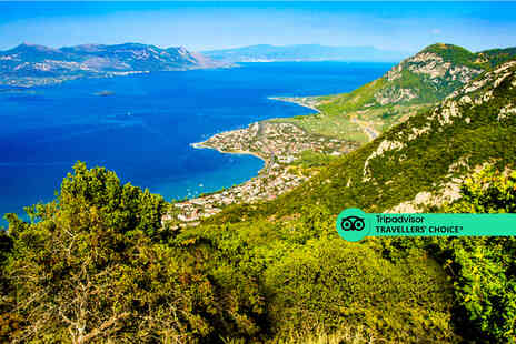 Deal of the Day Holidays - A Kamena Vourla, Greece hotel stay with return flights - Save 0%