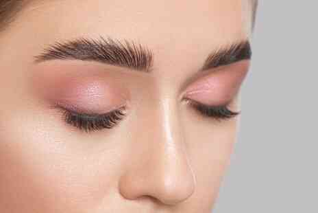 Koo Caprice - Brow lamination online course - Save 82%