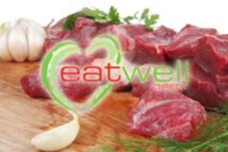 Eatwell Direct - Towards Frozen Food Delivery - Save 0%