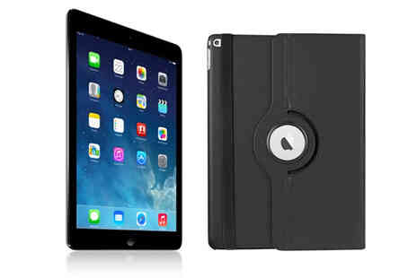 Renew Electronics - Refurbished 32GB Apple iPad Air with WIFI - Save 51%