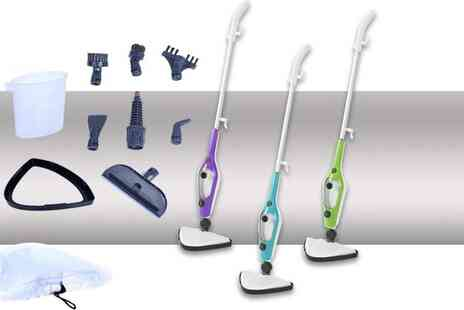 Home Empire - 10 in 1 Neo mop - Save 71%