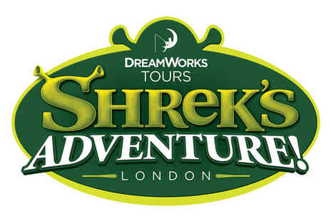 Just Book Sports - A London hotel stay & Shreks Adventure tickets - Save 0%