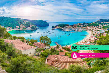 Weekender Breaks - An all inclusive Mallorca, Spain hotel stay - Save 27%
