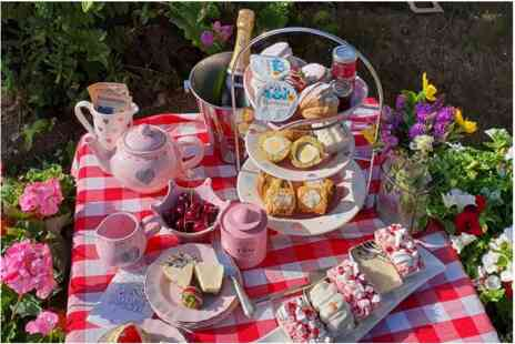 Piglets Pantry - Classic Afternoon Tea for Two Home Delivered - Save 0%