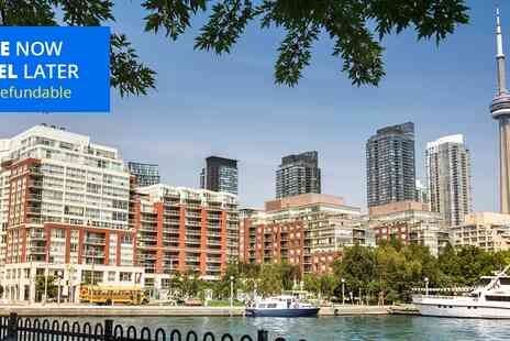 Radisson Blu Toronto Downtown - Lakefront Hotel in Downtown Toronto - Save 0%