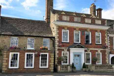 The Highworth - Afternoon Tea for Two or Four - Save 37%