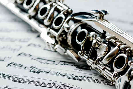 Contempo Learning - Learn how to play clarinet online course - Save 0%