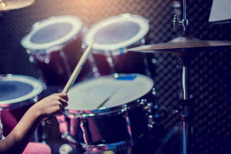Contempo Learning - Learn how to play drums online course - Save 0%