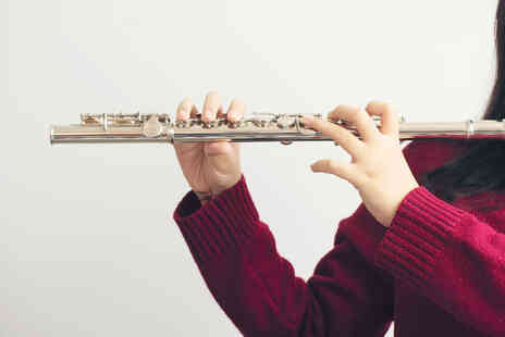 Contempo Learning - Learn how to play flute online course - Save 0%