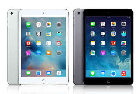 Renew Electronics - Refurbished Apple iPad Mini 2 - Save 50%