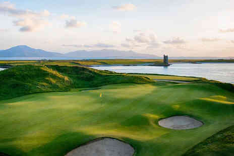 Ballyroe Heights Hotel - A County Kerry coastal break for two people with breakfast - Save 57%