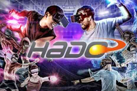 HADO - Augmented Reality Game for One Household or Social Bubble - Save 58%