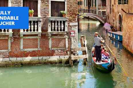 Hyatt Centric Murano Venice - Deluxe Venice stay with wine & transfers - Save 0%