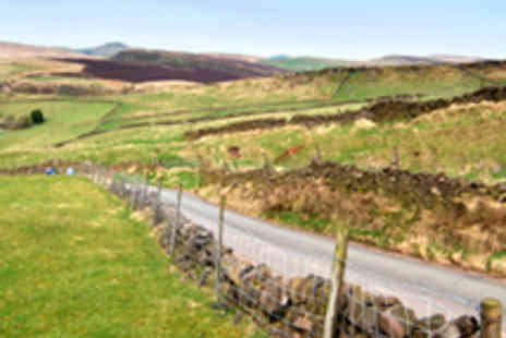 The Sportsman - Two Night Peak District Getaway - Save 49%