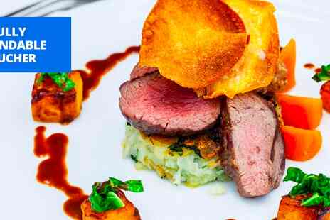 The Old Bakery - Delightful tasting menu meal for 2 in Lincoln - Save 23%