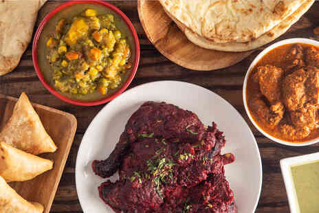 Rara Hospitality Group - 50% off takeaway orders - Save 0%