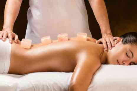 Oceana Hotels - 55 Minute Hot Stone Full Body Massage for One - Save 48%