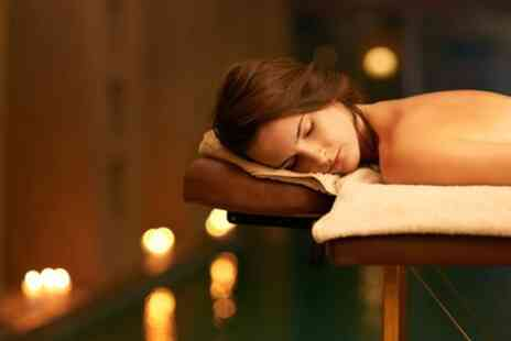Oceana Hotels - 55 Minute Bamboo Full Body Massage for One - Save 54%