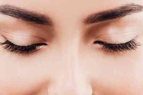 Agatha K Micropigmentation - Lash Lift with Optional Tint - Save 34%