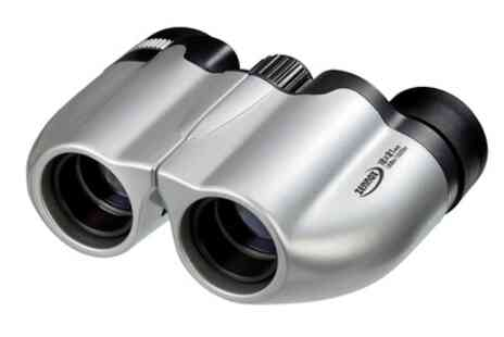 Groupon Goods Global GmbH - Zennox Compact Ergonomic Binoculars - Save 0%