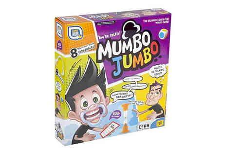 Vivo Mounts - Games Hub Mumbo Jumbo mouth guard game - Save 77%