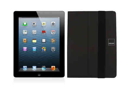 Renew Electronics - Refurbished Apple 4th Generation 16GB black iPad - Save 60%