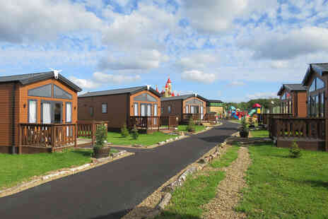 Gullivers - A stay & play with overnight accommodation and theme park entry - Save 57%