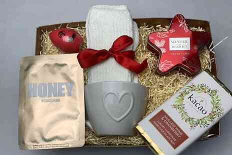 Hamper - Get your hands on 50% off your basket when you shop - Save 0%