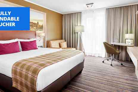 Jurys Inn - Fully refundable UK city hotel sale - Save 64%